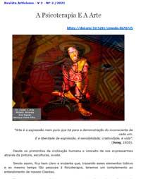 Psicoterapia e Arte