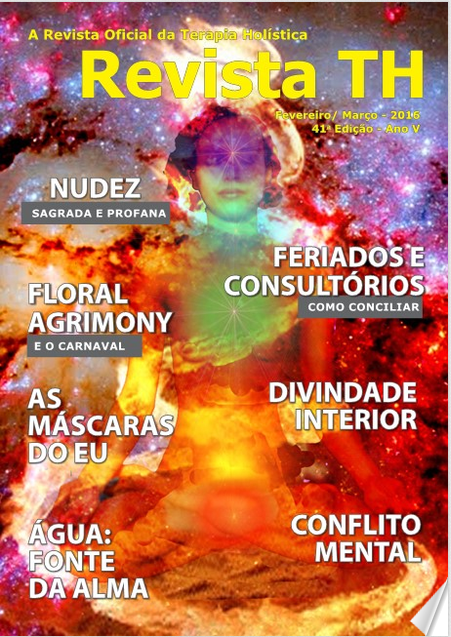 Revista TH Edicao 40