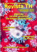 Revista Terapia Holística 65a Edição